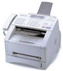 Brother Intellifax 4100e Fax Machine Driver Downloads