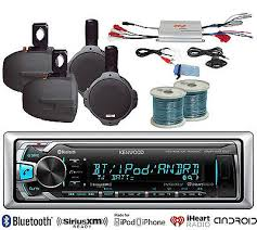 bluetooth boat speakers tdk bluetooth speaker marine 8 black speakers wiring marine kenwood bluetooth usb radio boat amplifier