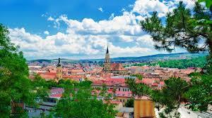 Clima Cluj-Napoca – Neve sicura • Quando andare • Meteo