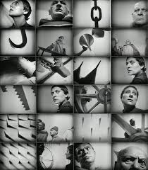 Disregard For Continuity Editing In The Passion Of Joan Of