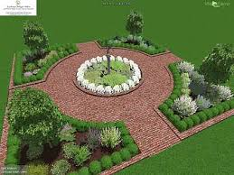 Small Picture Herb garden plan Everything Herbs Pinterest Garden planning