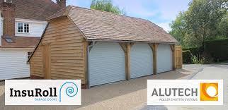insuroll roller garage doors
