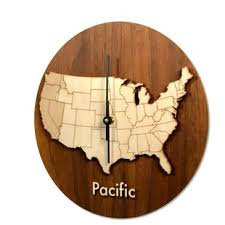 office large size floor clocks wayfair. Pacific Birch Time Zone Wall Clock Office Large Size Floor Clocks Wayfair