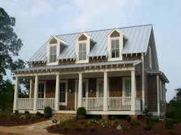 50 new tin roof home designs
