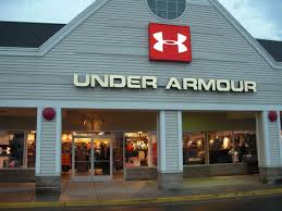 under armour outlet store. under armor is represented in the mall! | jersey shore premium outlets pinterest armours armour outlet store