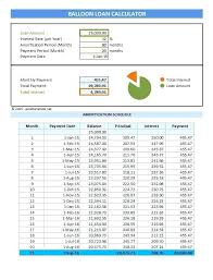 Auto Loan Amortization Schedules Auto Loan Amortization Schedule Excel Te Calculator Paid In