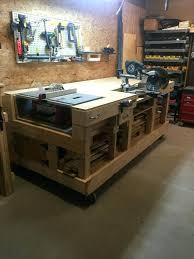 garden shed workbench best work bench ideas on work ideas within work benches and tool storage prepare gardenia essential oil