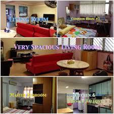 Hdb Bto 4 Room Open Kitchen Concept Yishun  Norma BuddenHdb 4 Room Flat Interior Design Ideas