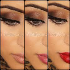 get the look with motives frootibeauty take your look from sheer to bold