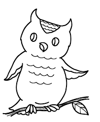 Small Picture Cute Owl Coloring Pages GetColoringPagescom