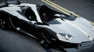 lamborghini aventador wallpaper hd black. lamborghini aventador j black wallpaper hd