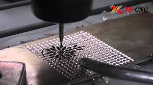 cnc metal works cnc router cutting metal plate youtube