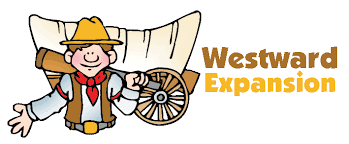 american history western expansion lesson plans units activities  western expansion for kids and teachers