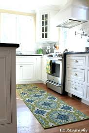 green kitchen rug lime sage colored rugs