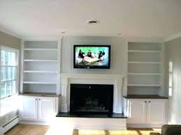 tv over fireplace ideas decor above pictures over fireplace tv mount