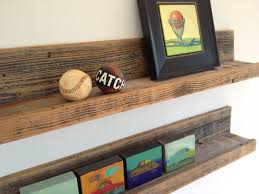 diy barn wood shelves style design