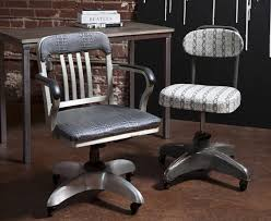 industrial office chairs. Brilliant Chairs Vintage Industrial Office Chairs Image 1 Intended Chairs C