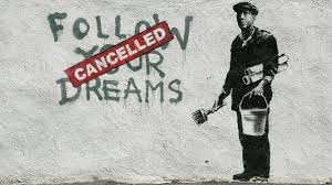 Image result for political arts direct action banksy