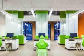 small dental office design. Wins Award Small Pediatric Dental Office Design To Tall Dentistry Furniture Supplies