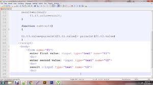 simple javascript calculator code tutorial video add subtract simple javascript calculator code tutorial video add subtract divide multiply