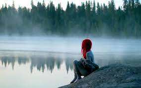 Lonely Girl Sad Wallpaper Hd Download ...