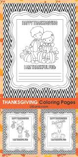 Free Printable Thanksgiving Coloring Pages Give