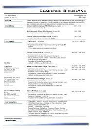 Landscape Designer Resume Design Resume Resume Landscape Architect