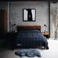 Manly Bed Frames Modern 80 Bachelor Pad Men S Bedroom Ideas Interior ...