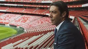 Benfica'da geçici süreliğine Rui Costa başkanlık yapacak - Haber Nix |  Haber, Güncel Haberler, Gündelik Son Haberler