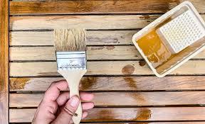 4 steps to restoring teak furniture