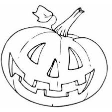 Small Picture Pumpkins Coloring Page Kids Play Color Art draw fooddrinks