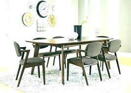 modern dining room table sets and chairs the range circuitrcay white dining table and chairs the