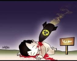 الجعفري واكتشاف الارهاب في سوريا