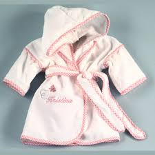 personalized s hooded bathrobe erfly unique baby gifts personalized hand painted baby gifts neat stuff gifts