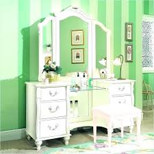 white vanity table no mirror – fightshape.co