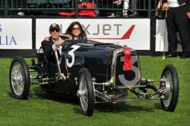 1925 Aston Martin 16-Valve Twin Cam Grand Prix, Mitch & Wendy Gross,  Scarsdale, NY, Amelia Award - Race Cars Prewar (1297) photo - A.G. Arao /  noyphoto photos at pbase.com