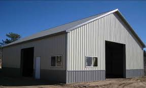 pole barn metal siding. Pole Barn Steel Siding Metal L