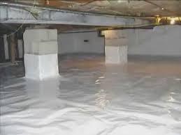 crawl space moisture barrier.  Barrier Inferior 6 Mil Plastic Crawl Space Vapor Barrier To Crawl Space Moisture Barrier