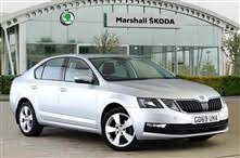 Used Skoda Octavia Cars for Sale in Aberdeen | CarSite.co.uk