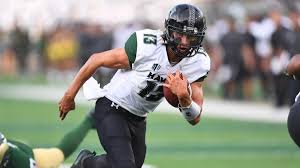 college football scores games highlights hawaii upsets colorado state holds off furious eback cbssports