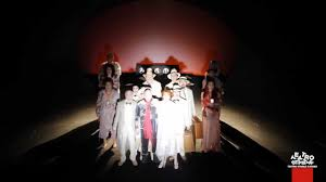 I Giganti della montagna - Backstage - YouTube
