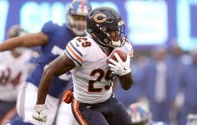 Punt Kickoff Return Depth Charts And Players To Target 4for4