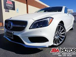 The cls was an instant hit, and soon all the major players in the premium segment started to work on a competitor for it. 2018 Mercedes Benz Cls Class Review Trims Specs Price New Interior Features Exterior Design And Specifications Carbuzz