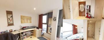 2 Bedroom Flats Room 1