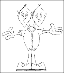 Small Picture Cute Alien Coloring Coloring Coloring Pages
