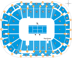 Margaret court arena with its intimate seat setting and variable seating capacity that can range from 5000 to 8000, has become hot favorite among musicians and music enthusiasts alike, as a venue for live music. Margaret Court Arena Seating Map Austadiums