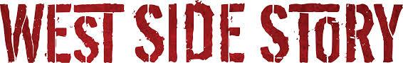 Image result for west side story logo
