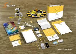 Công ty thiết kế bộ nhận diện thương hiệu chuyên nghiệp
