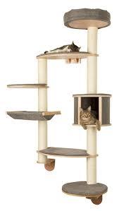 wall mounted cat furniture. Buy Cat Litter Box Furniture. The Wall-Mounted Wall Mounted Furniture