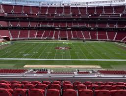 Levis Stadium C 239 Seat Views Seatgeek